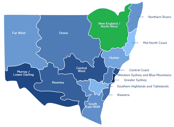 agribusiness, nsw, australia