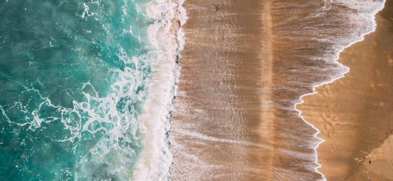 NSW Australia beach